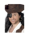 Cache œil pirate et créole   Accessoires