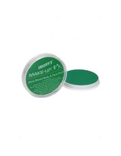 Aqua color visage et corps vert lumineux | Accessoires
