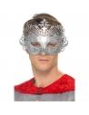 Masque métal argent | Accessoires